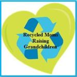 Grab button for Recycled Moms Raising Grandchildren