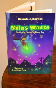 Silas Watts